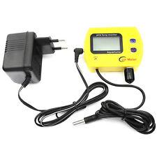 Water Monitor Digital PH Tester Electrode Mini Digital Meter Environmental Monit