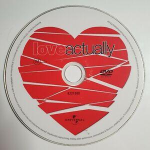 Love Actually | DVD Movie | Keira Knightley, Hugh Grant| Unoriginal Case | 2003