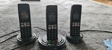 BT3510 Trio Digital Cordless Phone with Answer Machine