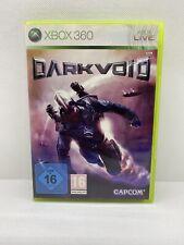 Dark Void Microsoft Xbox 360 Spiel Game ??BLITZVERSAND??