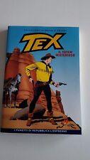 Tex il totem misterioso