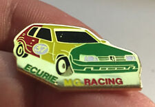 PIN'S VOITURE 205 PEUGEOT RALLYE ECURIE MG RACING