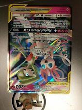 Gardevoir & Sylveon Tag Team GX 130/214 Unbroken Bonds Pokemon NM Ultra Rare