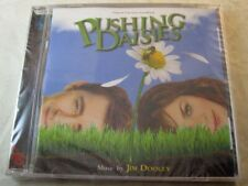 "JIM DOOLEY ""Pushing Daisies Season 1 (Score/Soundtrack)"" CD SEALED! FREE SHIP!"