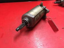Startmotor Starter Anlasser Suzuki TL 1000 31100 02F10