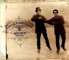 Acoustic, Vol. 2 * by Joey Cape/Tony Sly (CD, Jun-2012, Lagwagon NOFX NUFAN