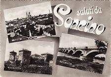 #SONCINO: SALUTI DA