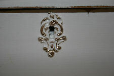 DIY Shabby Chic Appliques Furniture Mouldings Key Holes Architectural Mouldings