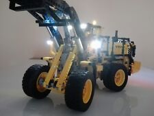 LED Light Kit ONLY For 42030 Remote-Controlled VOLVO L350F Wheel Load Technic