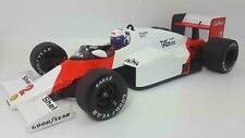 Minichamps 530851802 1/18 1985 McLaren TAG MP4/2B Alain Prost F1 Model