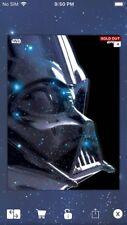 Topps Star Wars Digital Card Trader Reflective Gloss B Darth Vader Insert