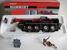 Liebherr LTM 1060-2 autokran mammoet #2094.38a Conrad 1:50 OVP