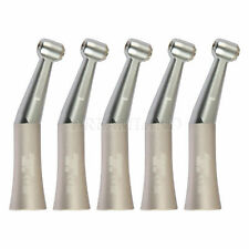 5x Dental Slow Low Speed Contra Angle Handpiece Push button fit NSK Style SP