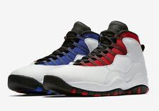 """Nike AIR JORDAN 10 RETRO Shoes """"Class of 2006"""" Westbrook -310805 160 -Sz 14 -New"""