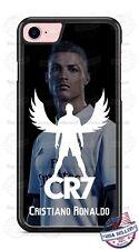 Cristiano Ronaldo Cr7 A3 Design Phone Case fits iPhone Samsung Google LG etc.