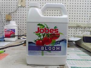 JOBES Bloom Plant Enhancer