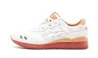 Men's Brand New Asics GEL-LYTE III Athletic Fashion Sneakers [H7F3K 0101]