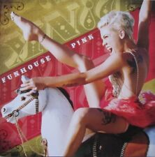 PINK - FUNHOUSE  - CD