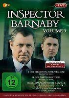 Inspector Barnaby - Vol. 03 (4 DVDs) Midsomer Murders | DVD | Zustand gut