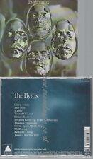 CD--THE BYRDS--BYRDMANIAX