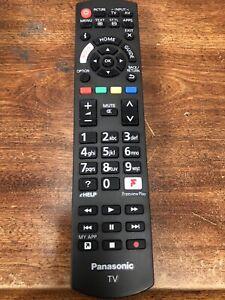 PANASONIC N2QAYB001212 Remote Control Original