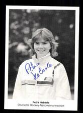 Michael Hilgers Autogrammkarte Original Signiert Hockey A 207434