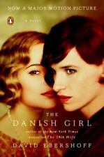 NEW - The Danish Girl: A Novel (Movie Tie-In) by Ebershoff, David