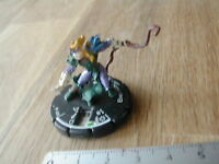 N° 008 ELVEN ACOLYTE /MAGE KNIGHT MINIATURE/ PRETRE ELFE ///#40