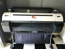 Wide Large Format Colour Thermal Inkjet Printer Oce CS2436 36""