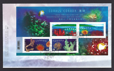Canada     # 1951 b       Joint Issue with Hong Kong      New  2002  Unaddressed