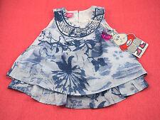 Pampolina Baby Tunikatop Top Größe 74 NEU Kleid Kleidchen Mädchen Girls