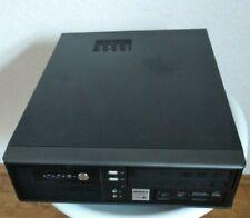 PC Desktop ASUS H97M-E i5-4430 3GHz 8GB 1600MHz Sony DVD Card Reader
