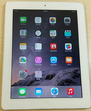 Apple iPad 4th Generation 64GB, Wi-Fi + Unlocked (AT&T), 9.7in - White