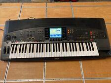 Yamaha PSR-8000 Keyboard mit Tasche
