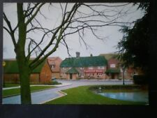 POSTCARD SUSSEX CRAWLEY - GATWICK AIRPORT - COPTHORNE HOTEL
