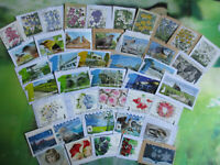 Finland - kiloware on paper Eurotime up to 2019,LOT 3 =100 different  ALL LARGE