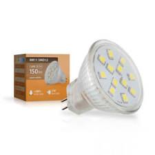 LED Lampen MR11 - LED Lampen G4 / GU4 / MR11 warmweiß - LED G4 12V - SEBSON LED