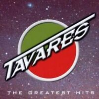 Tavares - Greatest Hits (NEW CD)