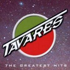 Tavares - Greatest Hits (NEW CD)