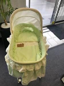 Love'nCare Portable Baby Crib