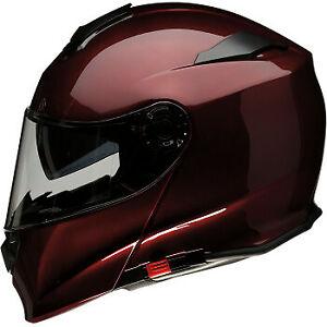 Z1R Solaris Helmet - Wine All Sizes