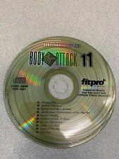 Les Mills BODY COMBAT 11 DVD, CD, notes bodycombat