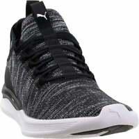 Puma Flash Daunt Sneakers Casual    - Black - Mens
