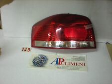FANALE POSTERIORE (REAR LAMP) SX AUDI A3 3P 06/2003->06/2008 ORIGINALE