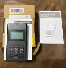 Pax D180 Pd40 Wireless Pos Credit Card Terminal New✌�Zebra Pd40-100