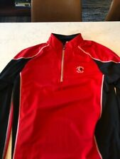 footjoy 1/4 zip medium (North Oaks golf club Mn)