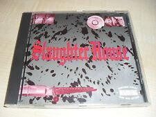 Slaughter House - Same / Metal Blade CD1990 NWoBHM RARE