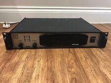Martin Audio MA900 Pro Audio Amplifier