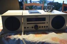 Yamaha MCR-042 Mini Stereoanlage inkl. original Fernbedienung