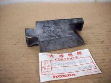 Support, caoutchouc zündbox CDI/Cushion igni Control CDI Honda NX 650, xr 650